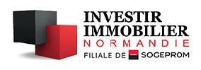 logo de l'agence INVESTIR IMMOBILIER NORMANDIE