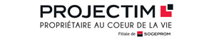 Le jardin clemenceau - Programme immobilier neuf PROJECTIM à Marcq-En-Baroeul